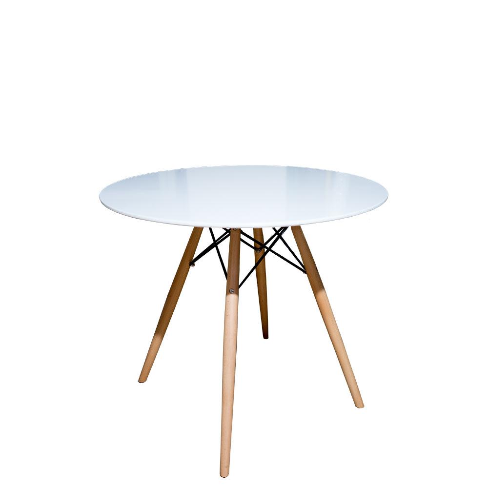 6026 Tisch Neu Schwarz Weiß_groß