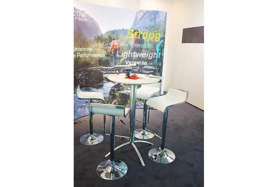 Kraska One GmbH_Honeywell_ISPO_2018_München_3_website