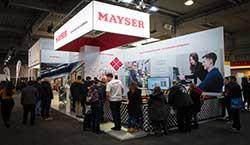 9: Mayser