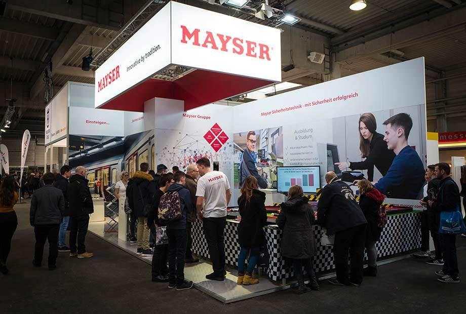 Mayser_Bildungsmesse 2018_Ulm_1_Website