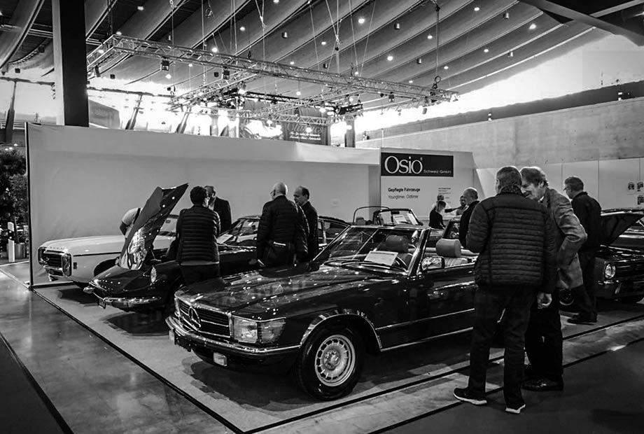Osio Schweiz GmbH_Retro Classics_Stuttgart_2018_1_Website