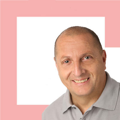 Michael Lützgendorf